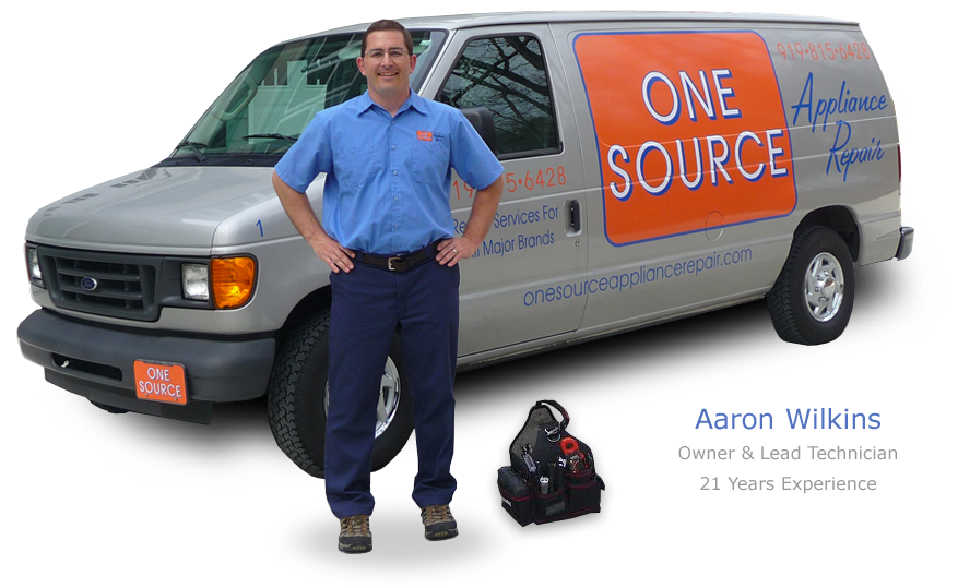 One Source Appliance Repair Cary And Raleigh Nc One
